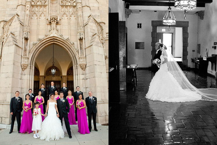 Wedding Photography Pasadena Ca: Westminster Presbyterian Church Wedding Photographer
